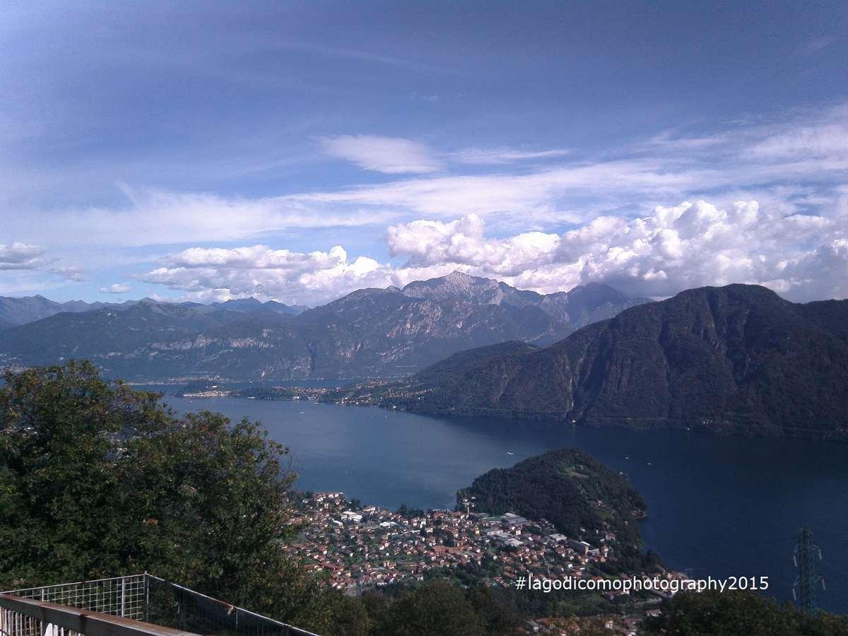 Ti racconto il Lago di Como…