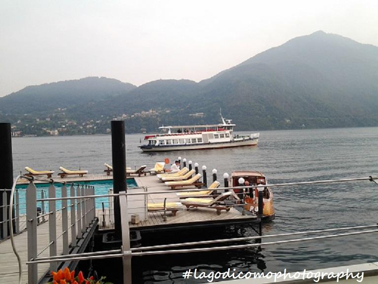 Navigazione sul Lago di Como: la storia della società privilegiata
