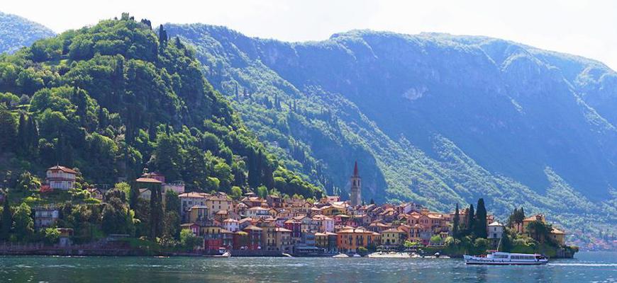Lago di Como: Navigazione ed escursioni in barca