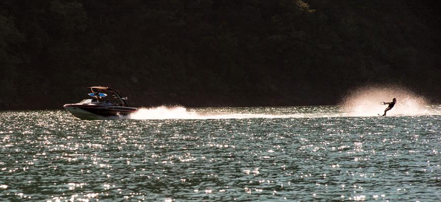 Lago di Como: Sport d'acqua (e non solo)