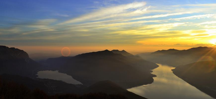Valle d'Intelvi: un'oasi di bellezza tra l'Italia e la Svizzera