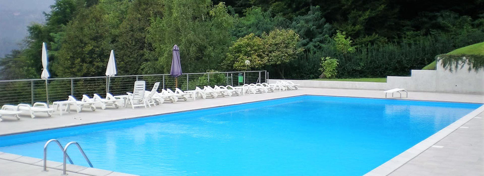 Casa Vacanze Lago Como Maneggio Terrazze 1
