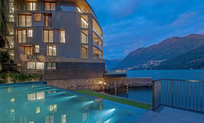 Affittare la seconda casa come casa vacanze sul lago di Como
